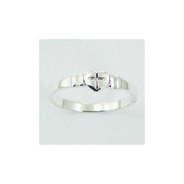 S925 sterling sølv ringe-1,
