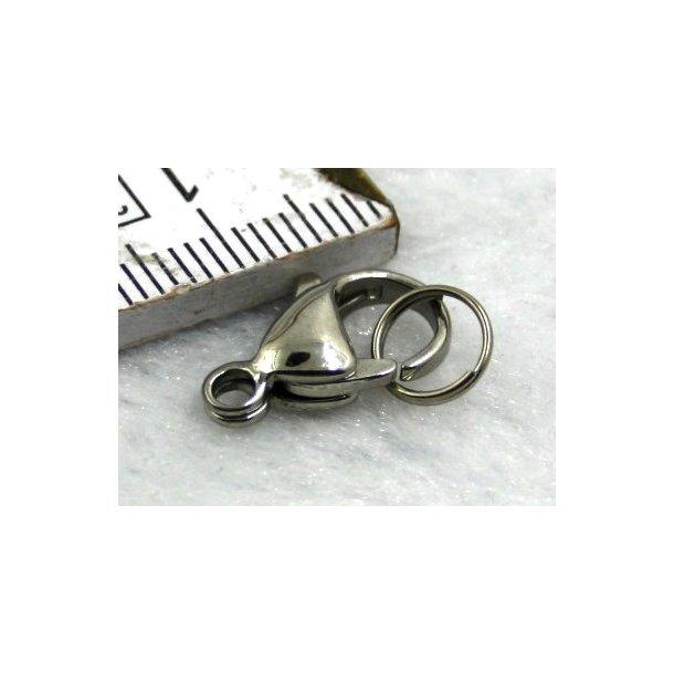 stållås lille 16mm
