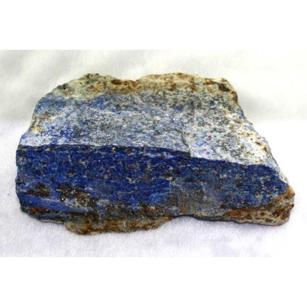 stor lapis lazuli rå sten-2