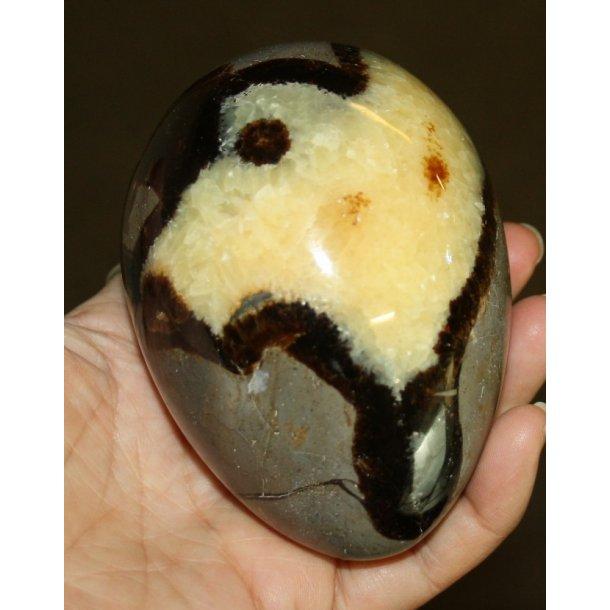 Septarie æg (654gram)