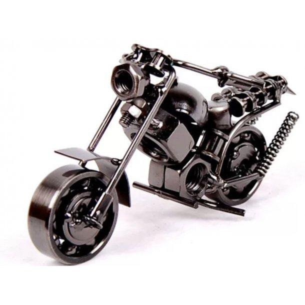 små mc-m35 sort og kobber